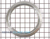 6 Inch Burner Trim Ring - Part # 1492 Mfg Part # 19950050