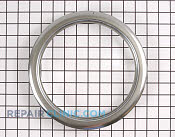 8 Inch Burner Trim Ring - Part # 1246986 Mfg Part # Y707453