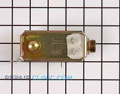 Oven Safety Valve - Part # 1808 Mfg Part # 7501P137-60