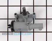 Surface Burner Valve - Part # 702610 Mfg Part # 74002413
