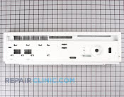 Control  Panel - Part # 877161 Mfg Part # WD34X10383