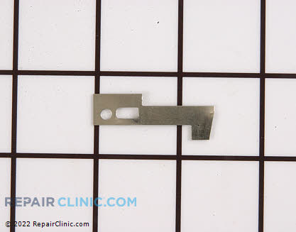 Bracket & Flange M406297 Main Product View