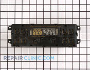 Oven Control Board - Part # 942797 Mfg Part # WB27T10327