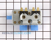 Water Inlet Valve - Part # 278736 Mfg Part # WH13X78