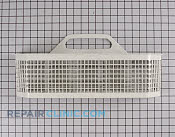 Silverware Basket - Part # 877034 Mfg Part # WD28X10048