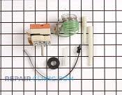Temperature Control Switch - Part # 764405 Mfg Part # 8801067