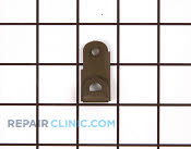 Bracket & Flange - Part # 537889 Mfg Part # 355538