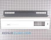 Control  Panel - Part # 400251 Mfg Part # 12001243