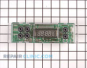 Circuit Board & Timer - Part # 244883 Mfg Part # WB12K20