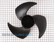 Blower Wheel & Fan Blade - Part # 772117 Mfg Part # WJ73X10013