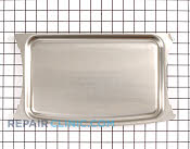 Drip Bowl & Drip Pan - Part # 913569 Mfg Part # WR17X10921