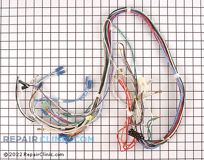 Wire Harness 99001854        Main Product View