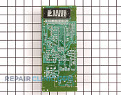 Control Board - Part # 1913455 Mfg Part # DPWBFB030MRU0