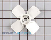 Fan Blade - Part # 608037 Mfg Part # 5300058836