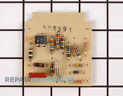Circuit Board & Timer - Part # 483137 Mfg Part # 305391