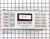 Circuit Board & Timer - Part # 545090 Mfg Part # 38816WP