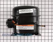 Compressor - Part # 977019 Mfg Part # C3667101H