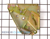 Door Latch - Part # 245196 Mfg Part # WB14X5036