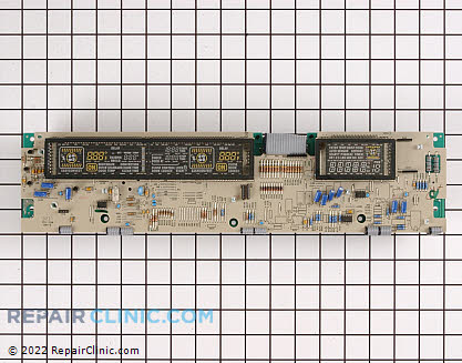 Oven Control Board 4448869 Main Product View