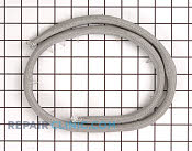Door Seal - Part # 1049830 Mfg Part # 00416184
