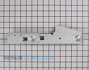 Bracket - Part # 1543233 Mfg Part # 3807F555-51