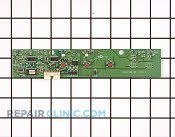 Dispenser Control Board - Part # 1196716 Mfg Part # 241700101