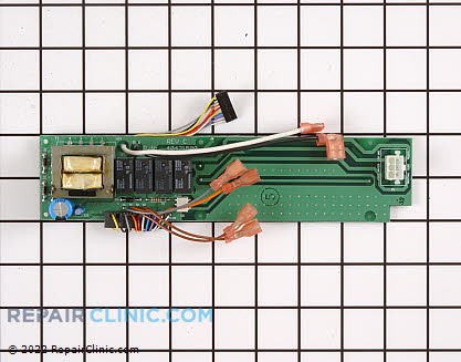 Dispenser Control Board 5304422632      Main Product View