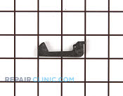 Door Key - Part # 760620 Mfg Part # 80QBP0936
