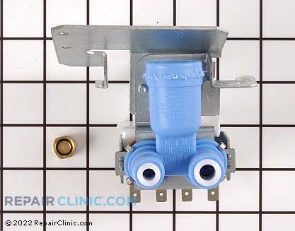 Water Inlet Valve 5304413838 Main Product View