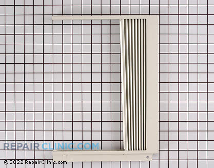 Curtain & Accordian BT3074114 Main Product View