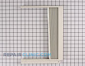 Curtain & Accordian - Part # 795003 Mfg Part # BT3074114
