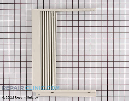 Curtain & Accordian BT3074115 Main Product View