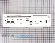 Control  Panel - Part # 272977 Mfg Part # WD34X1218