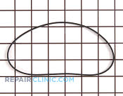 Pump Gasket - Part # 480677 Mfg Part # 302711