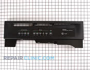 Touchpad and Control Panel - Part # 824359 Mfg Part # WD34X10316