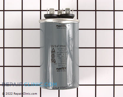 Capacitor 5303300180 Main Product View