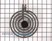 Coil Surface Element - Part # 630082 Mfg Part # 5303299749