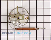 Temperature Control Thermostat - Part # 639378 Mfg Part # 5304408746