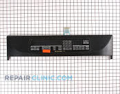 Touchpad and Control Panel - Part # 589707 Mfg Part # 4451063