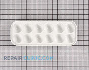 Egg Tray - Part # 817783 Mfg Part # 3412270