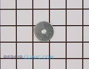 Gasket & Seal - Part # 820016 Mfg Part # 6240350