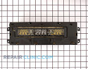 Oven Control Board - Part # 875280 Mfg Part # WB27T10287