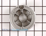 Surface Burner Base - Part # 776788 Mfg Part # 318148002