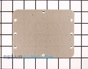 Waveguide Cover - Part # 758710 Mfg Part # 40QBP0706