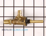 Surface Burner Valve - Part # 500687 Mfg Part # 318087100