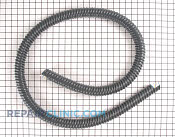 Vacuum Hose - Part # 582670 Mfg Part # 4370588