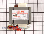 High Voltage Transformer - Part # 892680 Mfg Part # 5304423375