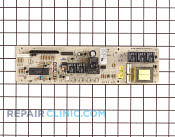 Main Control Board - Part # 890302 Mfg Part # 154362808