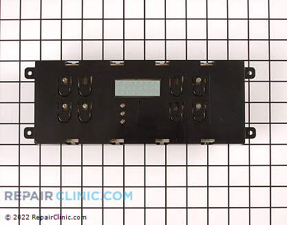 Oven Control Board 316207504       Main Product View