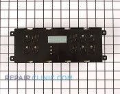 Oven Control Board - Part # 1055183 Mfg Part # 316207526